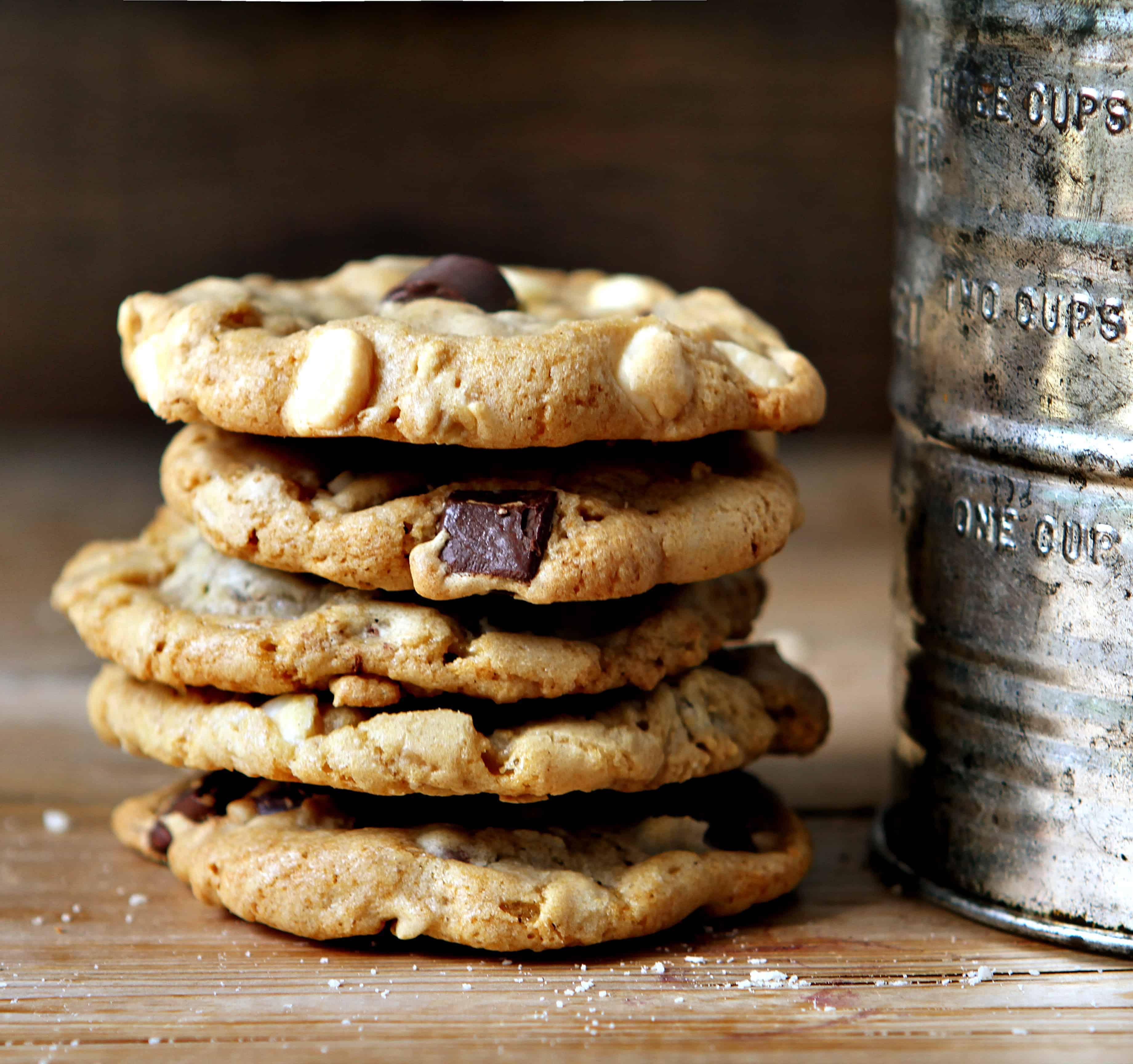 One Pan Marry Me Cookies