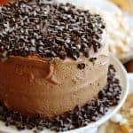 birthday celebration (with LOTS of desserts!)