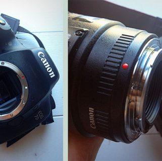 three quick photography tips