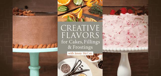 Craftsy Creative Flavors!