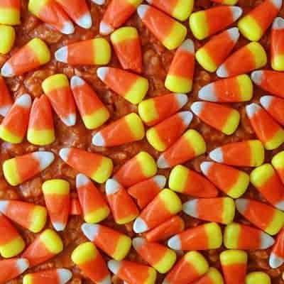 Candy Corn Scootcheroo's!