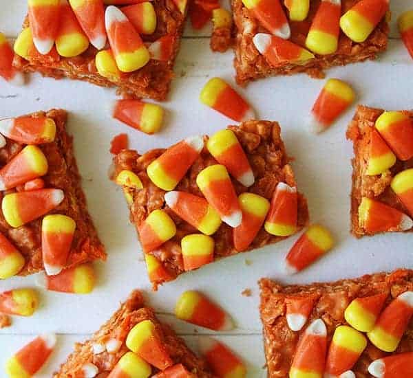 Candy Corn Scootcheroo's!