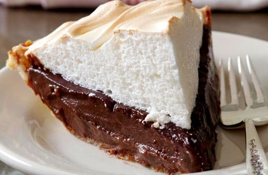 Better Homes & Gardens Exclusive Event {and chocolate meringue pie of course}