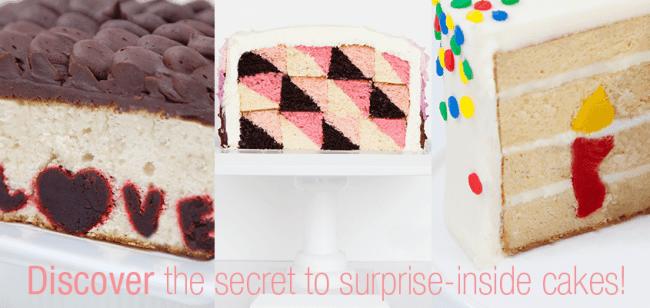Craftsy Cakes!