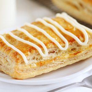 pumpkin-pastry