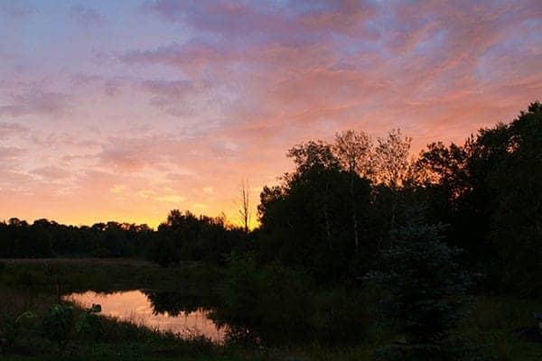 Bethel Sunrise