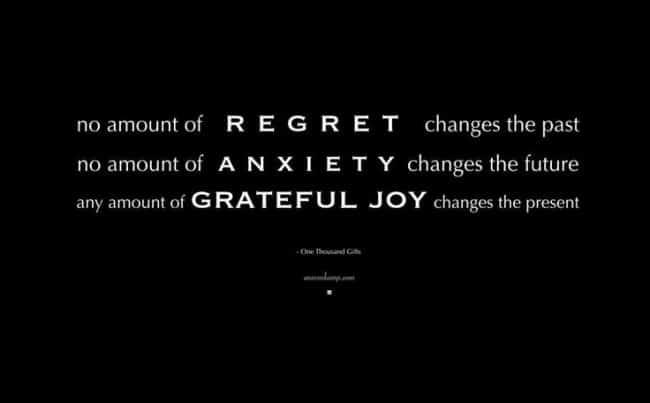 Grateful Joy