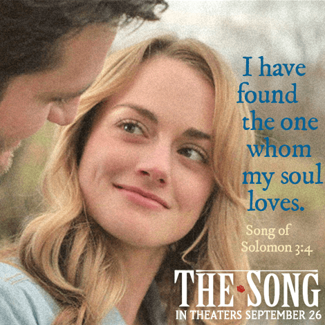 A Review of the new movie, The Song