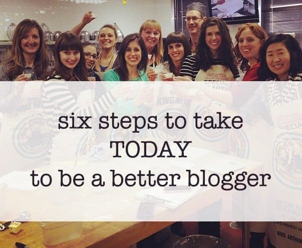 How to Dominate Blogging