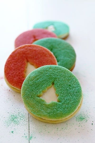 Holiday Cookies!