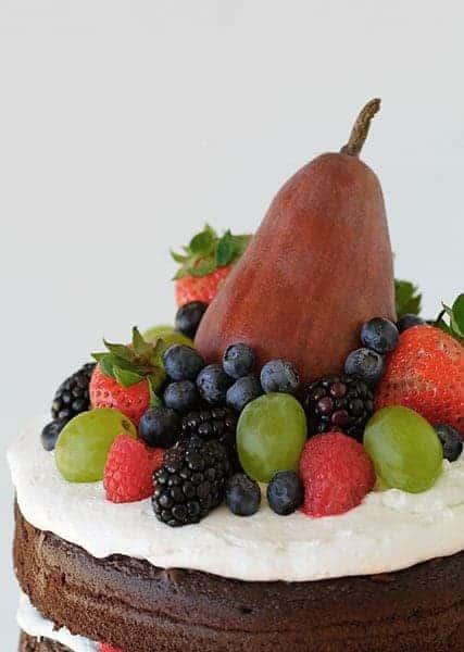 fruitnakedcake