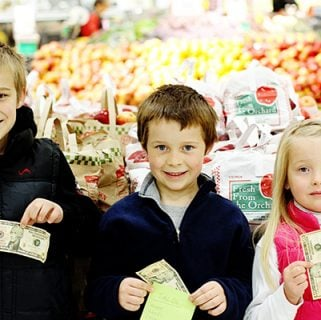 i failed to teach my kids about childhood hunger.  did you?