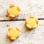 Mini Lemon Tarts Recipe