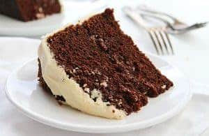 chocolate beer cake (adult cake)