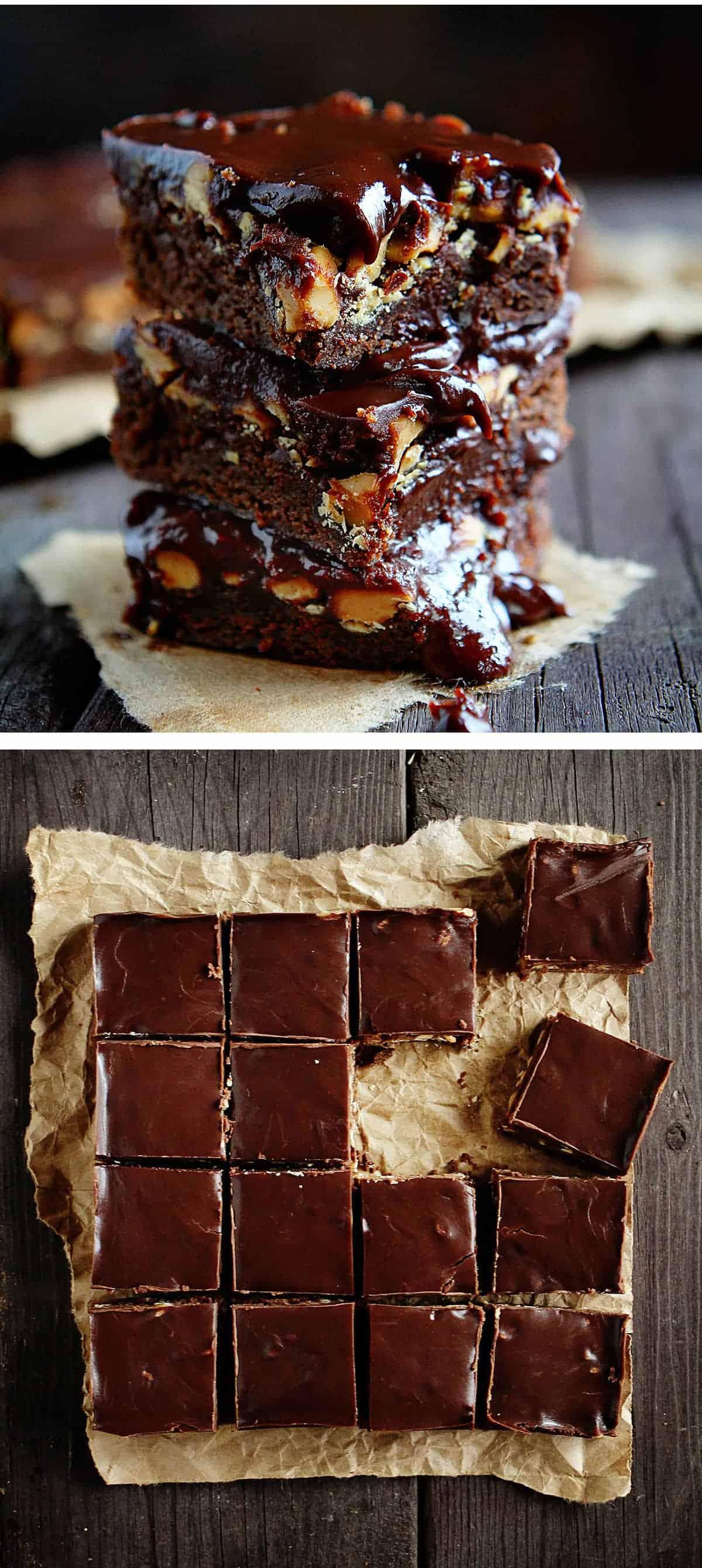 brownie-longpin