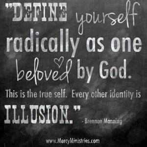 defineyourself