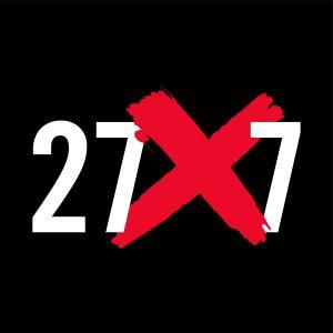 27X7_Logo