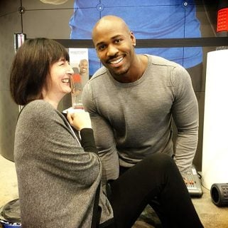 That One Time That I Told Dolvett Quince How To Do His Job