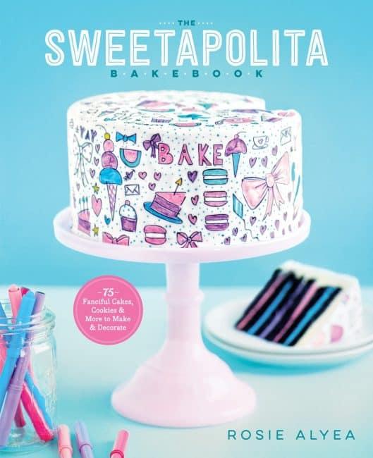 Sweetapolita Bakebook