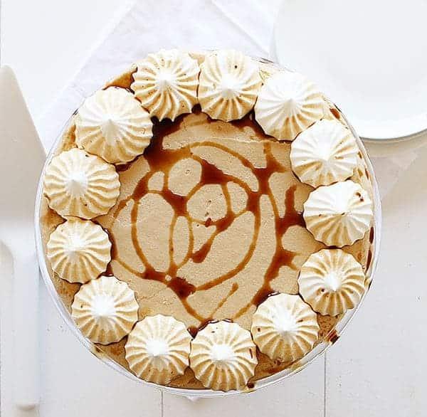 Root Beer Cheesecake Cake!
