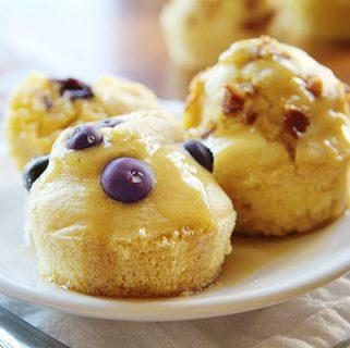 pancake muffins  {lifehack}