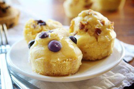 LIFEHACK! Pancake Muffins~ seriously the best!