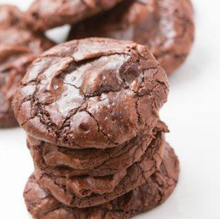 just like brownies cookies