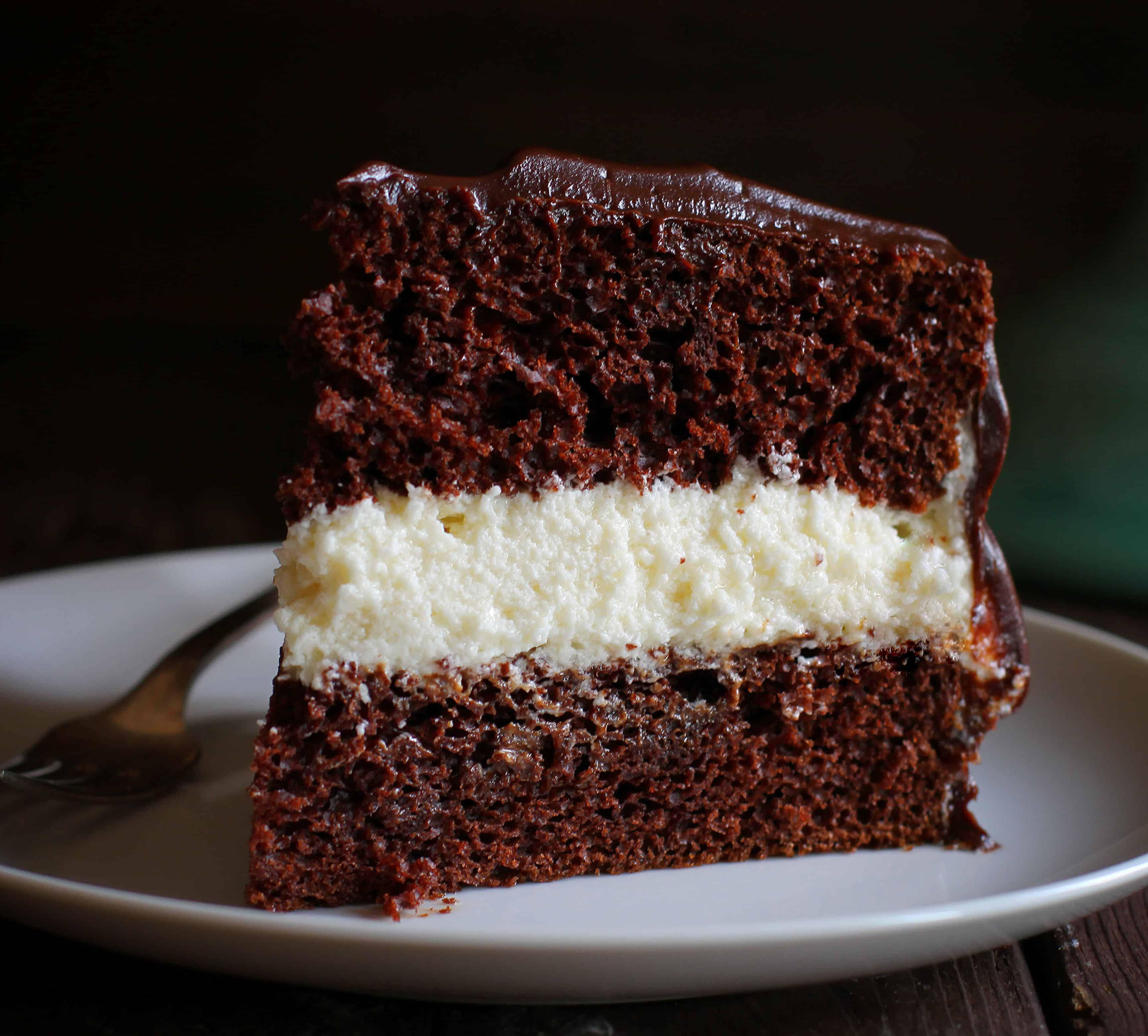 Ding Dong Cake {VIDEO} | I Am Baker