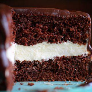 Ding Dong Cake