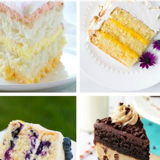 best cake recipes on ohsweetbasil