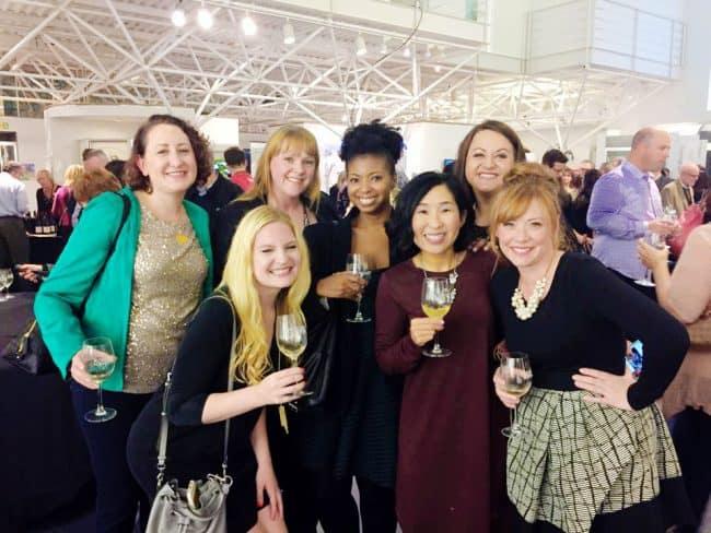 Great Friends at Kohler Food & Wine