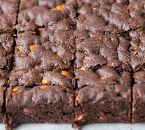 triple-fudge-reeses-brownies-ohsweetbasili