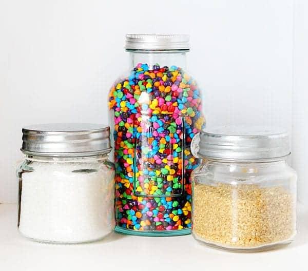 Sprinkles Organization