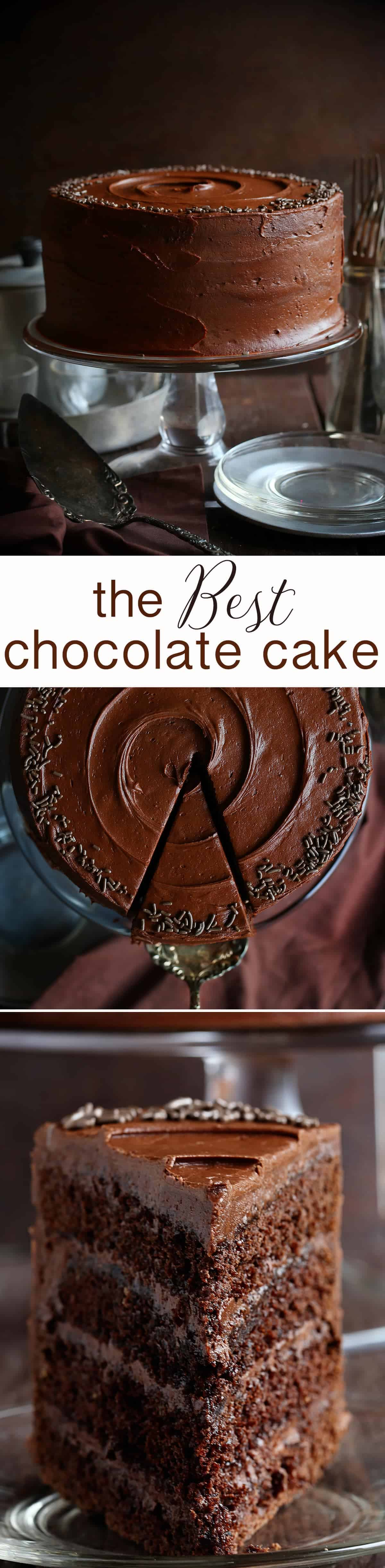 You will NEVER guess what is added to this cake to make it SO moist!