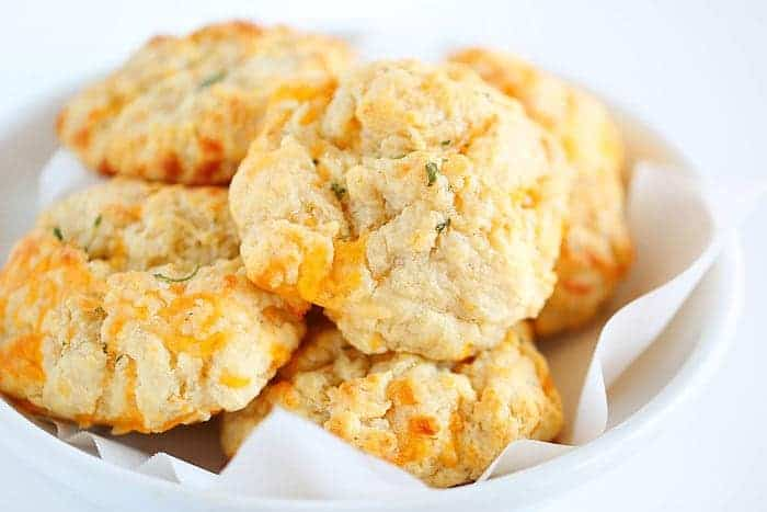 Easy Red Lobster Biscuit Recipe