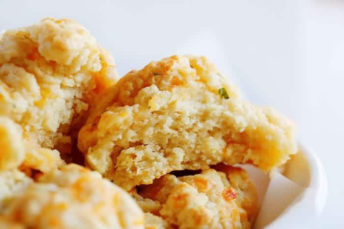 Cheddar Bay Biscuits Copycat Recipe