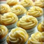 Lemon Cream Cheese Icing