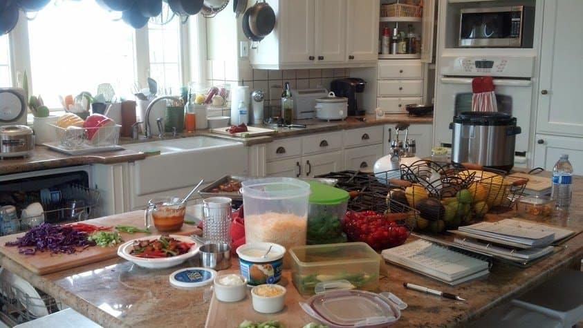 Kayln's Kitchen