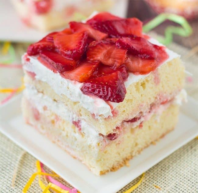 recipe: classic strawberry shortcake cake [22]