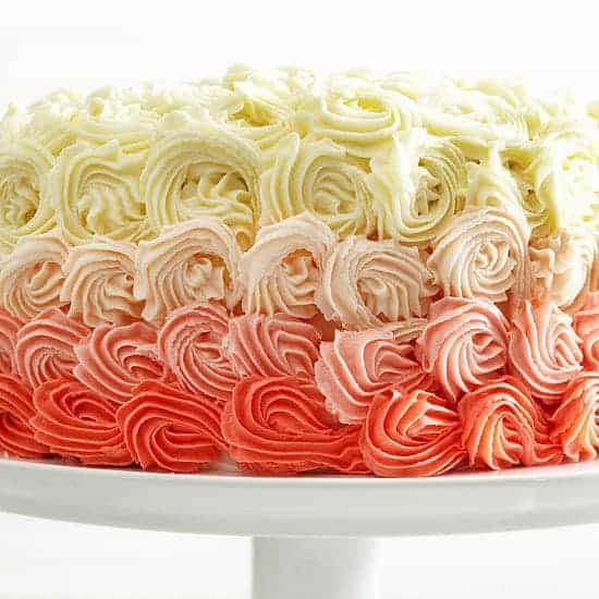 Does The Idea Of Baking, Frosting, And Tastefully Decorating A Cake From  Scratch Seem A Bit Overwhelming? It Shouldnu0027t. Get Cake Decorating  Inspiration With ...