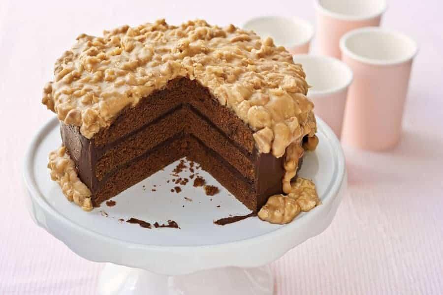 Southern Cowboy Hummingbird Cake Recipe