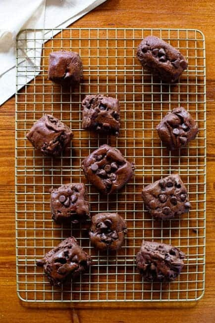You will never want to use another Chocolate Cookie recipe!