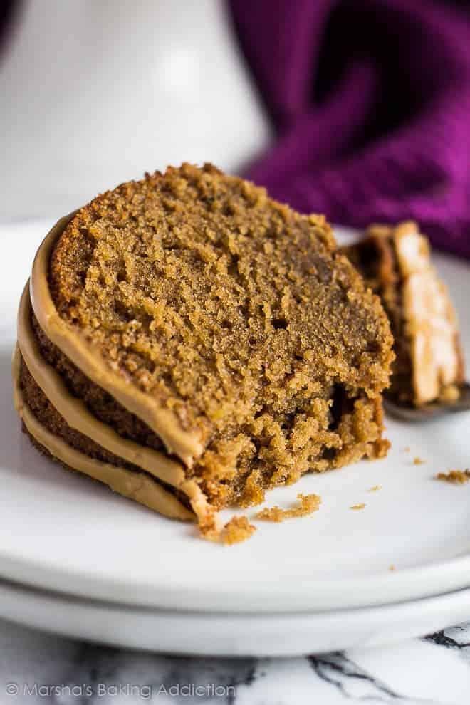 Coffee Glaze Recipe For Cake