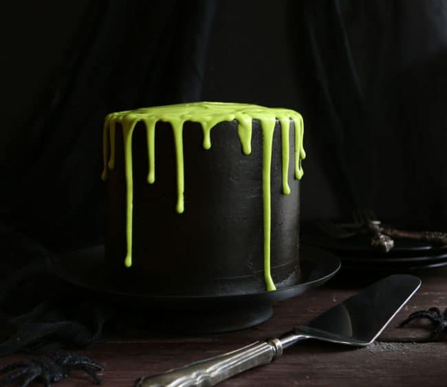 How To Add Color To Cake Mix
