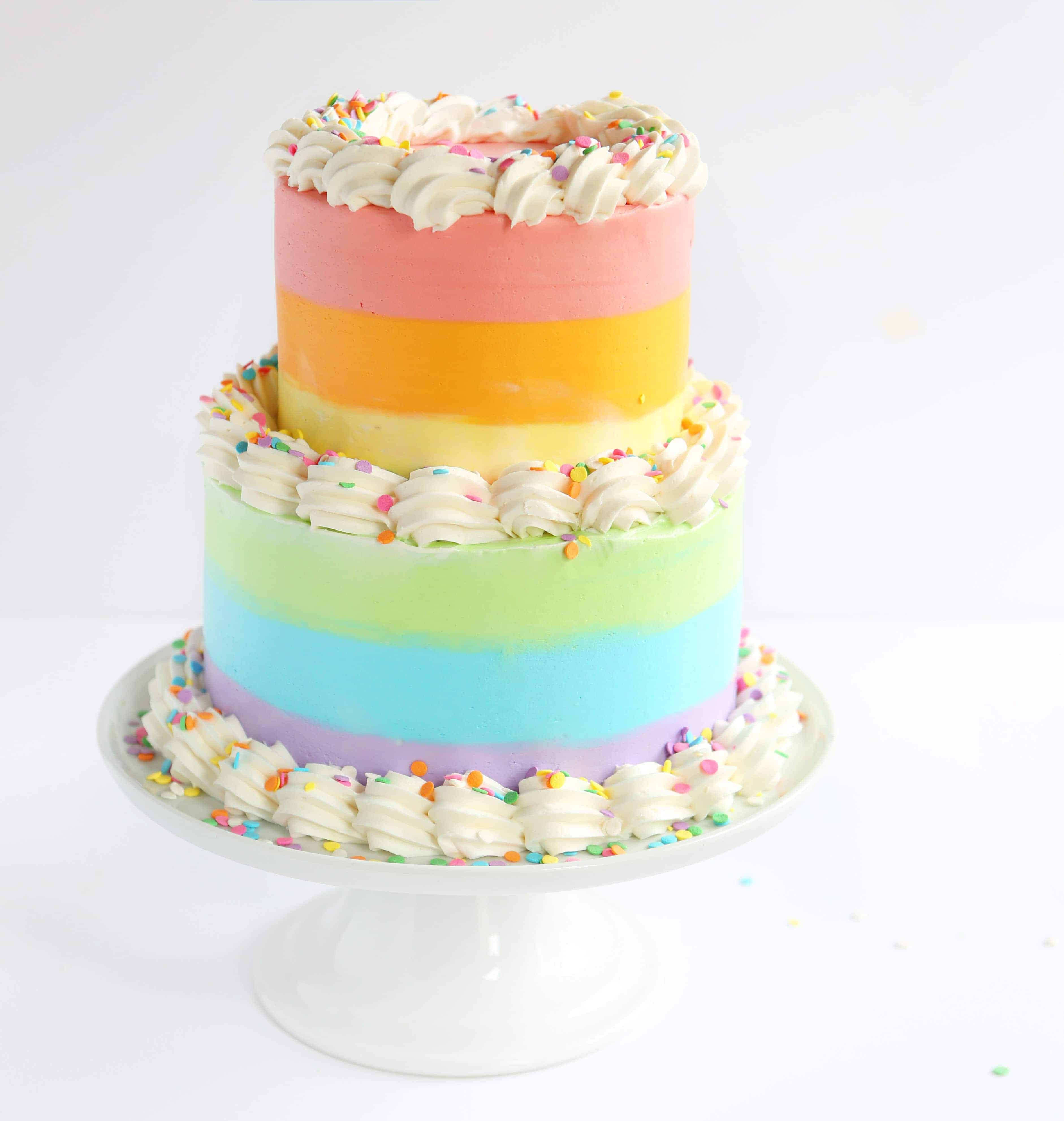 Layer Cake Tips