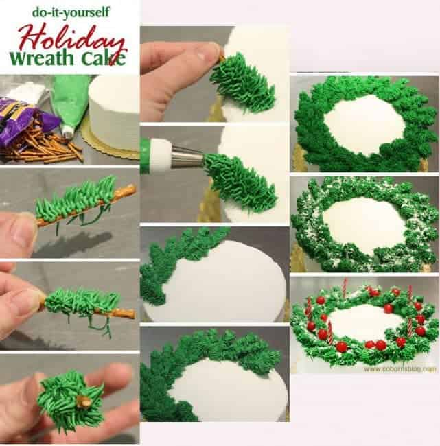 wreath instructions