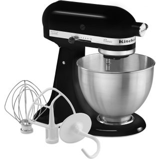 WIN a STAND MIXER!!