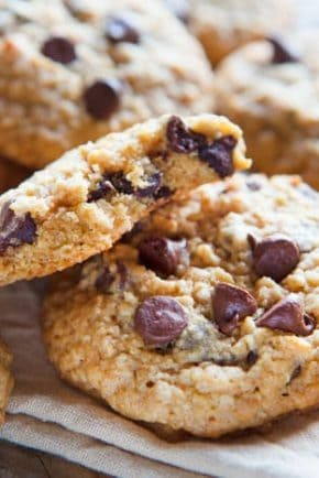 Simply the best Oatmeal cookie ever... grandma would be proud!