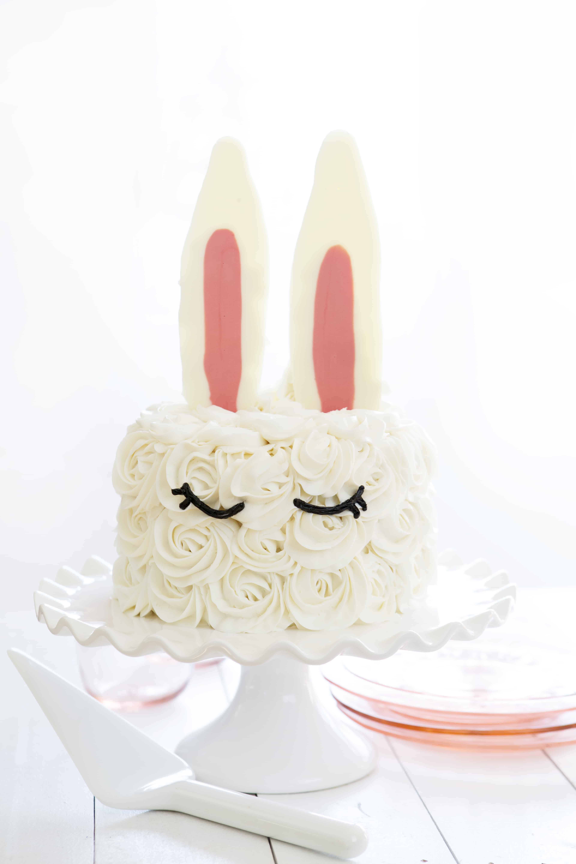 Original Bunny Ear Cake