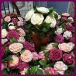 Bridal Showel Cupcake Bouquets
